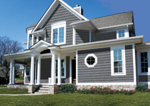 How to Create a Relaxing Cottage Exterior with Grayne Siding