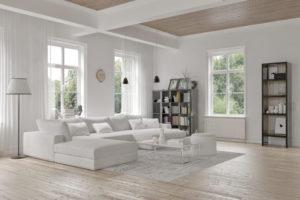 Comment transformer une vieille maison pour une jeune famille