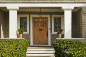 Best Front Door Swaps to Increase Your Curb Appeal