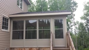 Enjoy the Outdoors with Porch and Patio Enclosures!