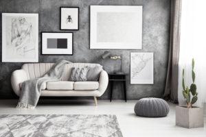 Comment choisir des œuvres d'art pour sa maison