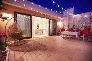 Ouvrez votre maison avec une nouvelle porte-fenêtre surdimensionnée