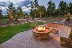 Fire Pit Ideas for Any Backyard