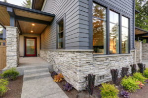 How to Create a Stunning Siding and Brick & Stone Combination for Your Home