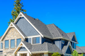 Siding and Roofing Colour Trends