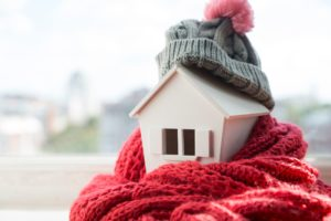 Prepping Your Home for The Winter Weather