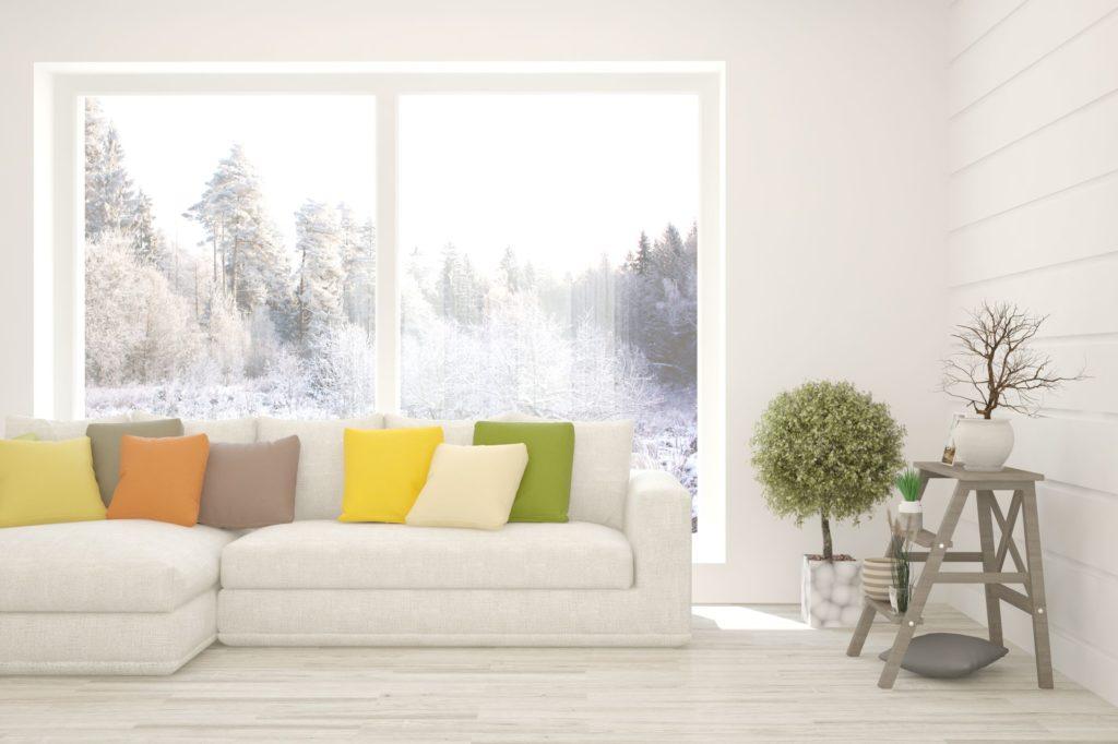 Les diverses façons de rendre votre maison plus écoénergétique