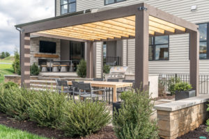 5 Backyard Projects to Get You Ready for Summer Entertaining