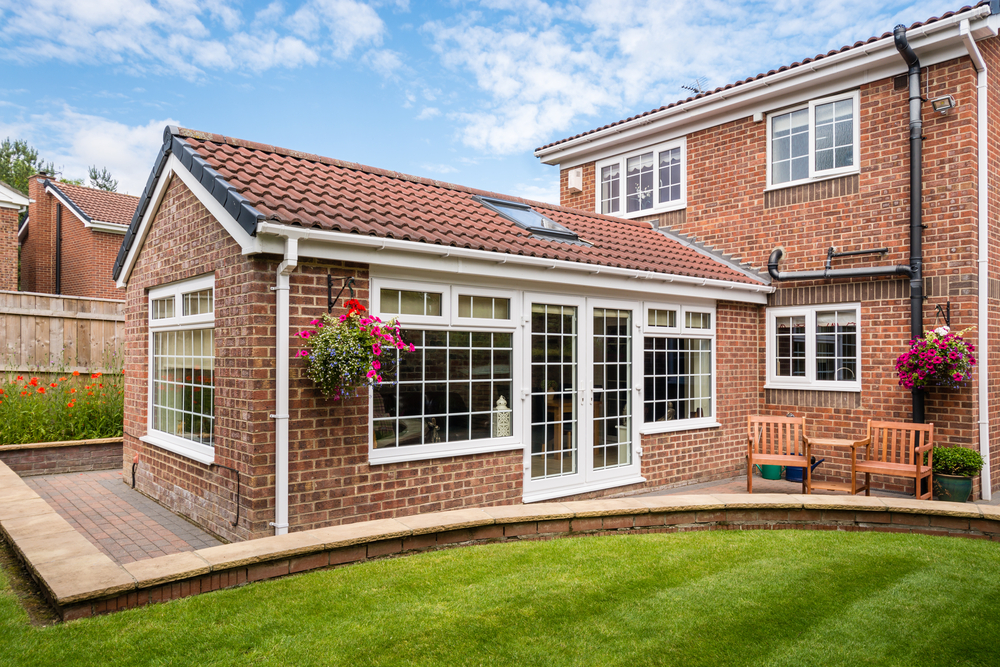 5 Ways to Add Space with a Home Extension