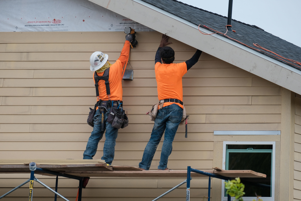 How Long Will Siding Last Before It Needs to be Replaced?