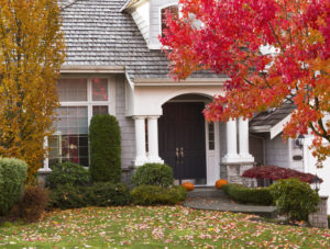 5 Tips for Selling Your Home this Fall