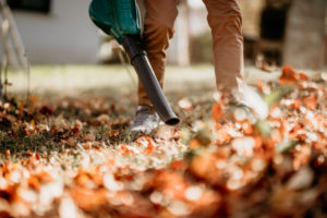 3 Outdoor Home Improvements for Fall